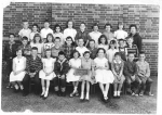 Oak Park School Grade 3 Miss Lobaugh