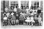 Oak Park School 2nd Grade Mrs. Evans