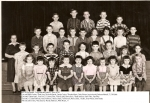 Kell Grade School, Grade 2. Some years two classes are combined.