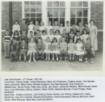 Oak Park School Grade 2 Miss Morton